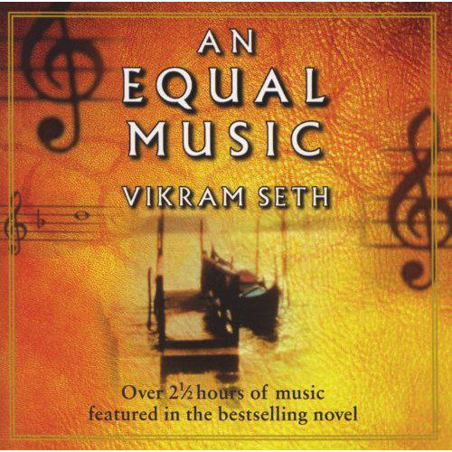 An Equal Music Album featuring violinist Philippe Honore