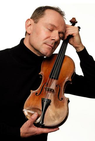 Philippe Honore - Classical Violinist